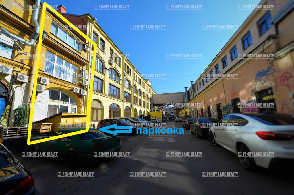 """продажа - """"пер. Банковский, 3"""" - на spret.realtor.ru - фотография №4"""