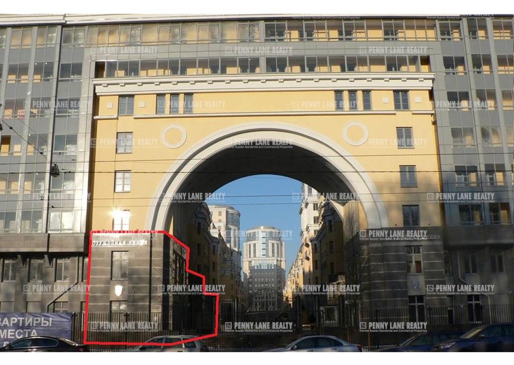 Продажа помещения 342.70 кв.м. Василеостровский пр-кт Средний В.О., 85 - фотография №2