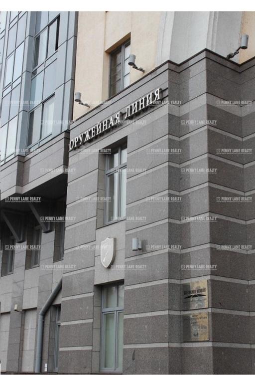 Аренда помещения 342.70 кв.м. Василеостровский пр-кт Средний В.О., 85 - фотография №2