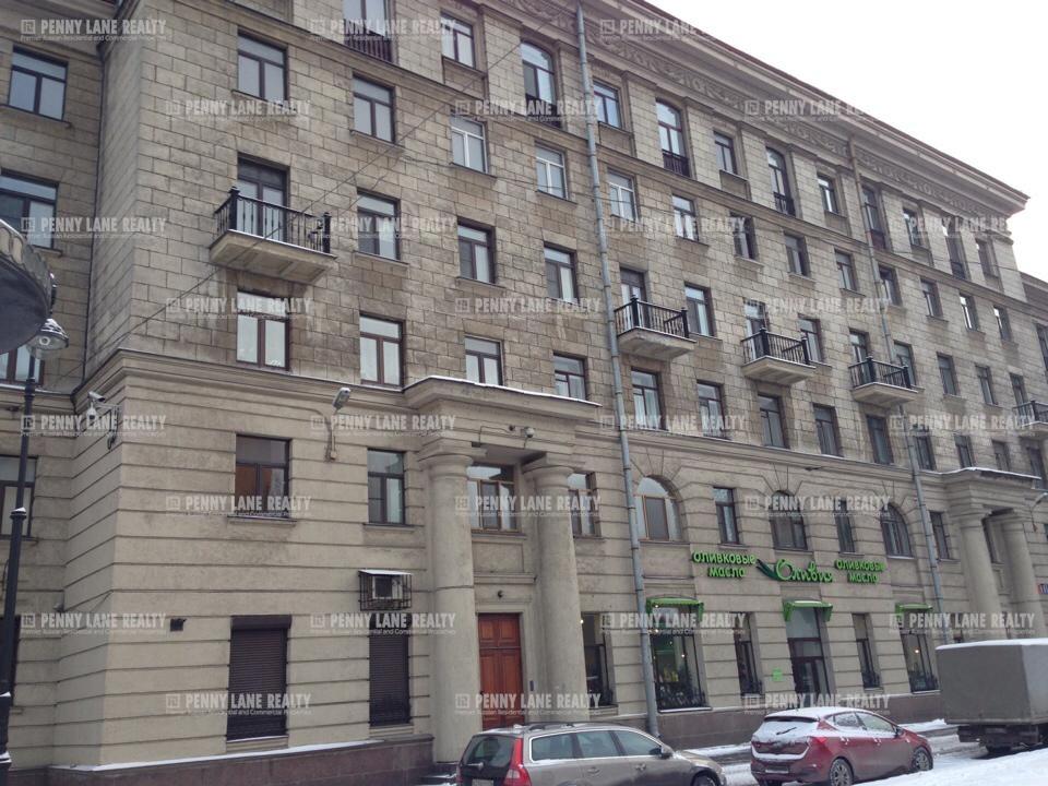 Закрытая аренда помещения 292 кв.м  Василеостровский - на spret.realtor.ru