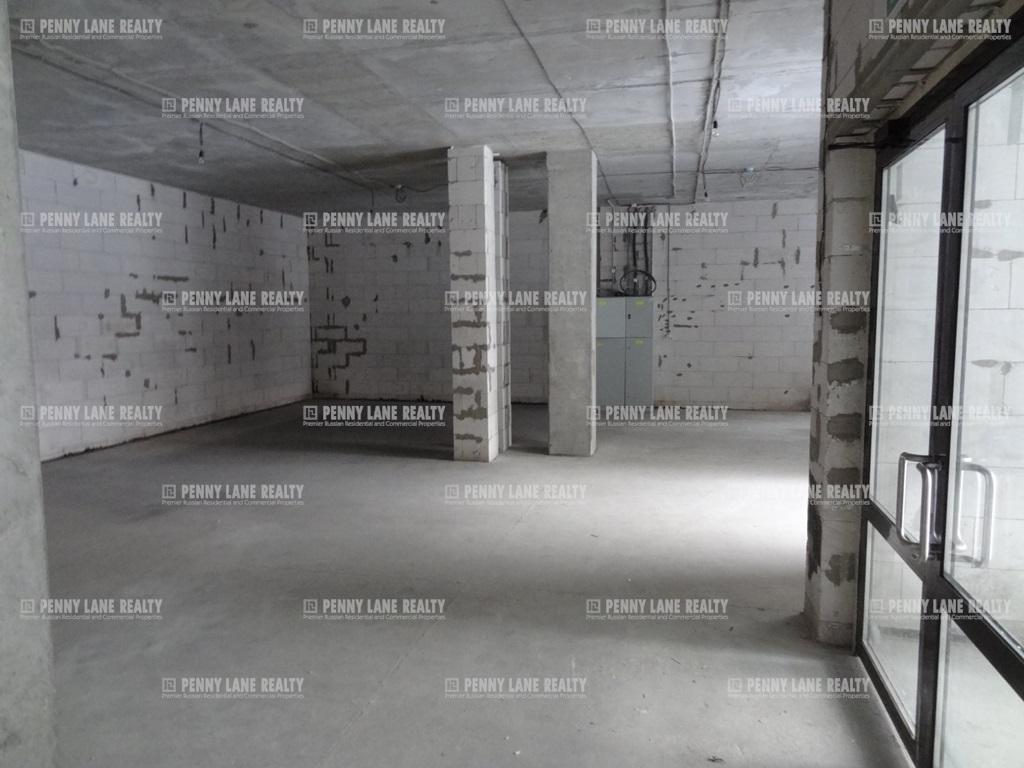 Продажа магазина 238.95 кв.м. Центральный пер. Басков, 2 - фотография №2
