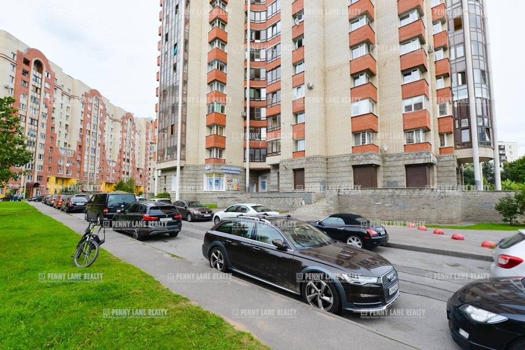 Продажа помещения 108 кв.м. Калининский пр-кт Кондратьевский, 64к1 - фотография №2