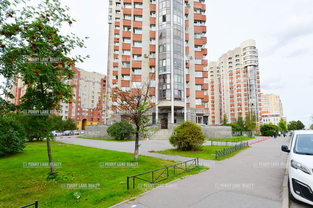 Продажа помещения 108 кв.м. Калининский пр-кт Кондратьевский, 64к1 - фотография №1