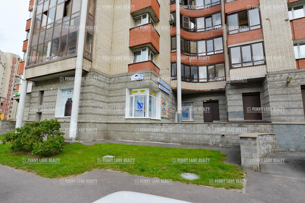 Продажа помещения 108 кв.м. Калининский пр-кт Кондратьевский, 64к1 - фотография №3