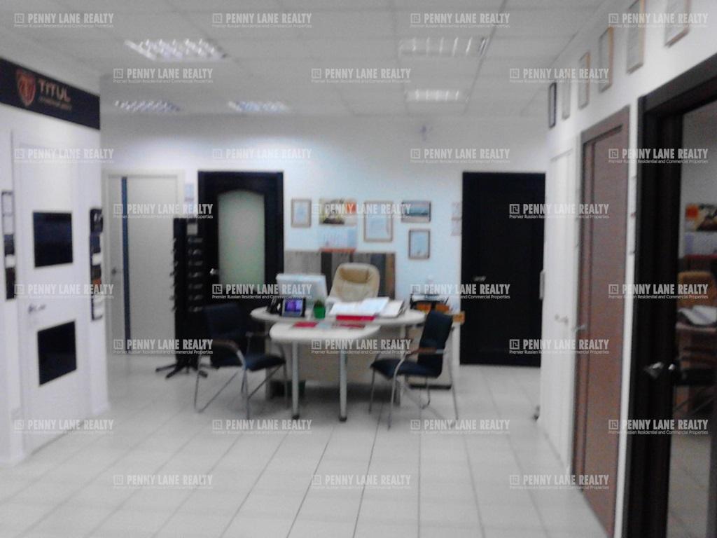 Аренда помещения 217 кв.м. Приморский пр-кт Коломяжский, 15 к.2 - фотография №4