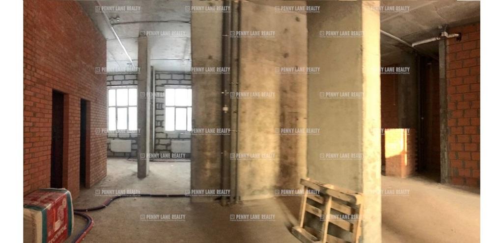 Продажа помещения 160.60 кв.м. Калининский пр-кт Маршала Блюхера, 7 к1 - на spret.realtor.ru - фотография №3