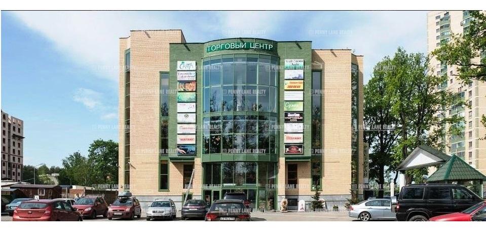 Продажа помещения 328 кв.м. Приморский ул. Аккуратова, 13 - фотография №4