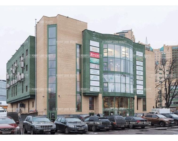 Продажа помещения 328 кв.м. Приморский ул. Аккуратова, 13 - фотография №1