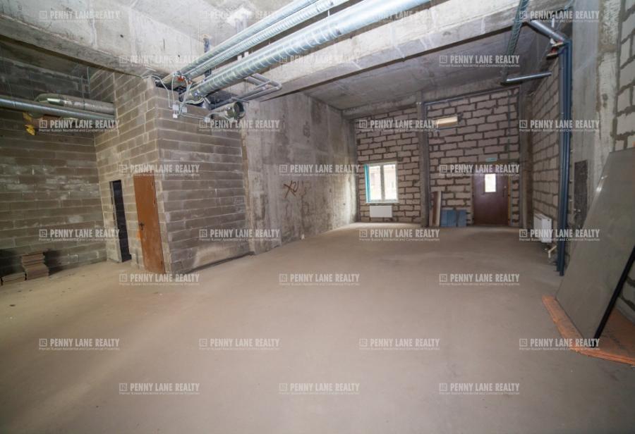 Аренда помещения 113.10 кв.м. Калининский пр-кт Маршала Блюхера, 9 - фотография №1