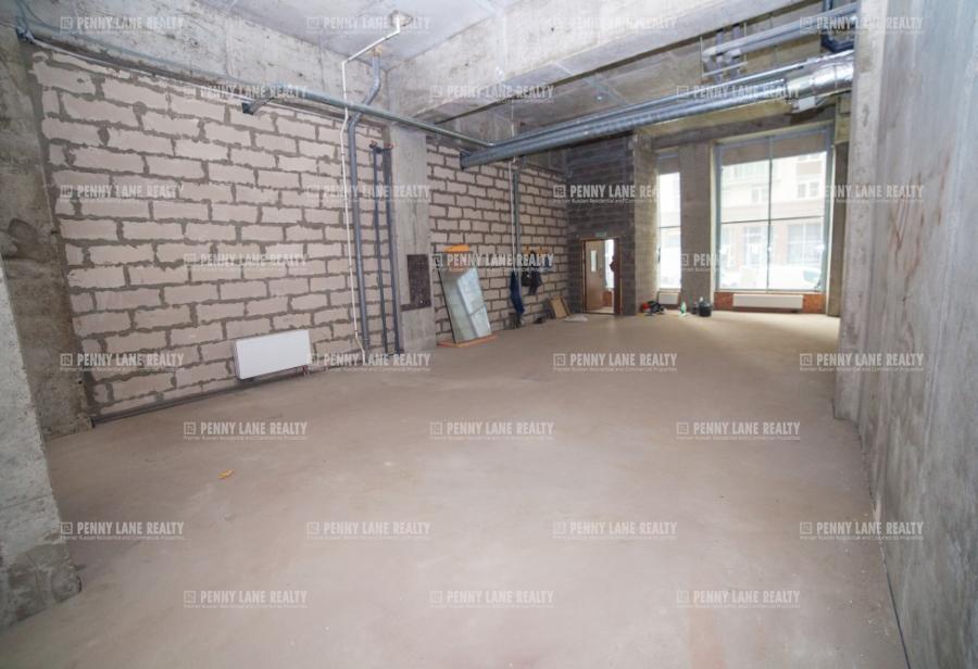 Аренда помещения 113.10 кв.м. Калининский пр-кт Маршала Блюхера, 9 - фотография №2