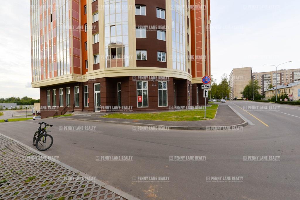 Аренда помещения 251.30 кв.м. Калининский ул. Оборонная, 37 корпус 1 - фотография №2