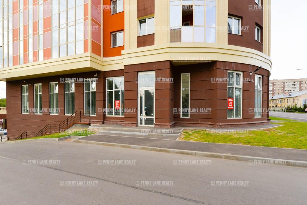 Аренда помещения 251.30 кв.м. Калининский ул. Оборонная, 37 корпус 1 - фотография №1