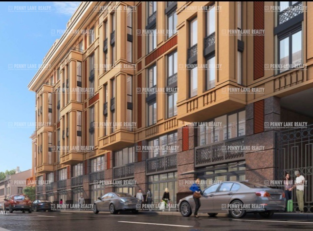 Продажа помещения 201.30 кв.м. Центральный ул. 3-я Советская, 4Б - фотография №2