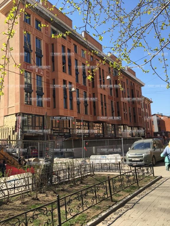 Продажа помещения 201.30 кв.м. Центральный ул. 3-я Советская, 4Б - фотография №1