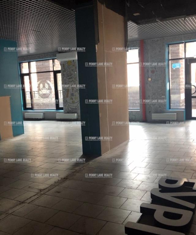Аренда помещения 86 кв.м. Выборгский ул. Фёдора Абрамова, 23к1 - фотография №2