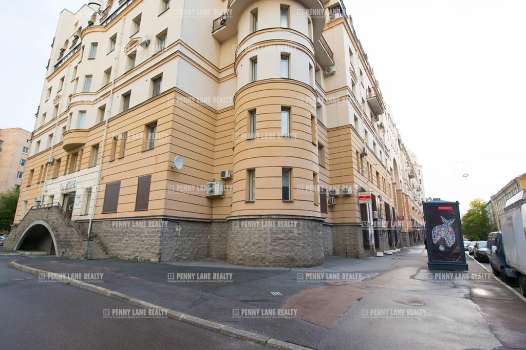 Аренда помещения 183 кв.м. Петроградский ул. Профессора Попова, 27 лит А - фотография №4