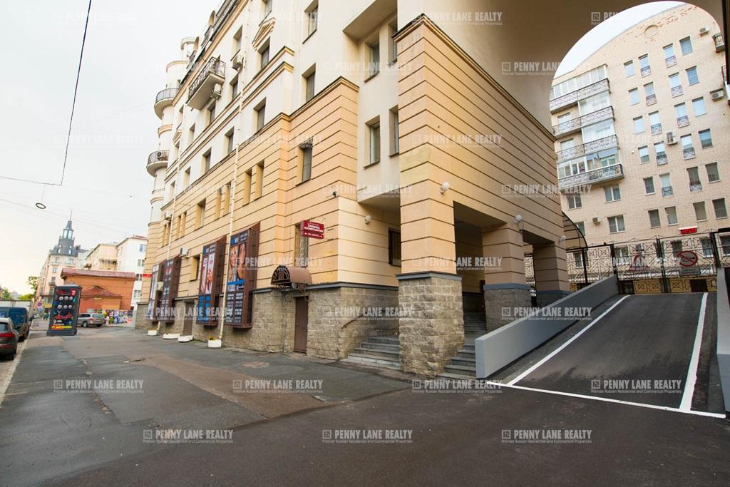 Аренда помещения 183 кв.м. Петроградский ул. Профессора Попова, 27 лит А - фотография №1