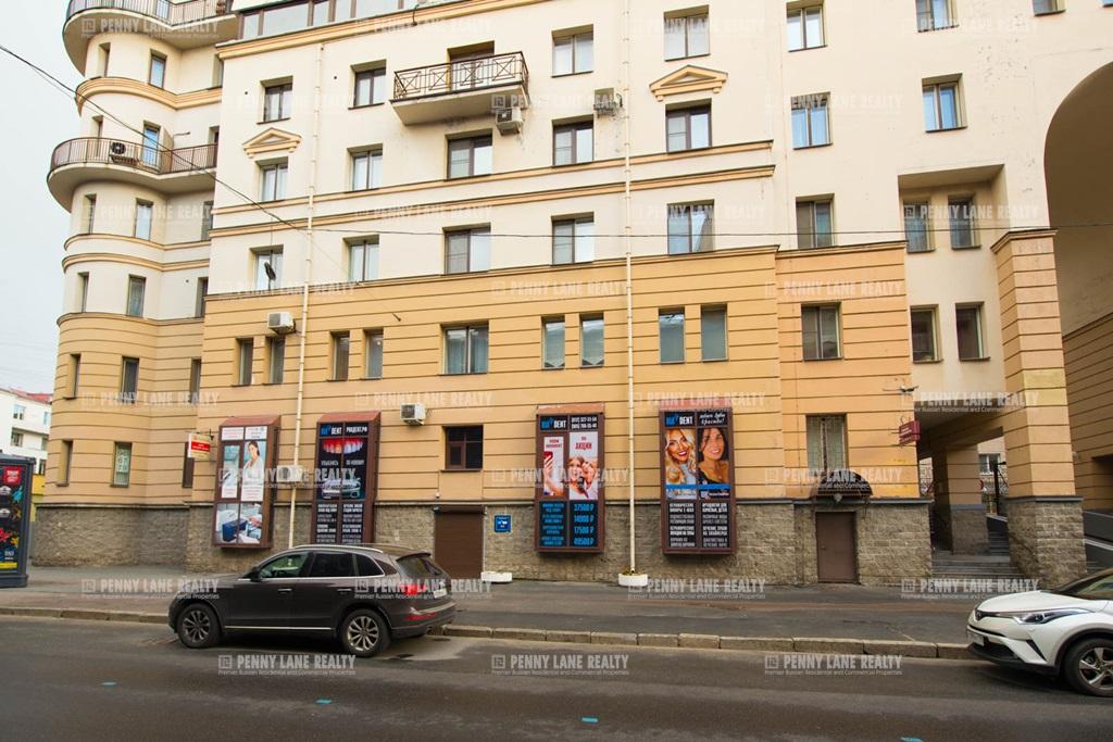 Аренда помещения 183 кв.м. Петроградский ул. Профессора Попова, 27 лит А - фотография №2
