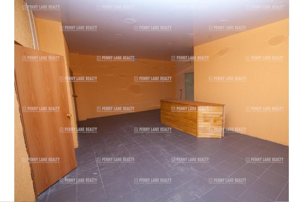 Аренда помещения 98.70 кв.м. Приморский ул. Мебельная, 19 корпус 2 - фотография №4