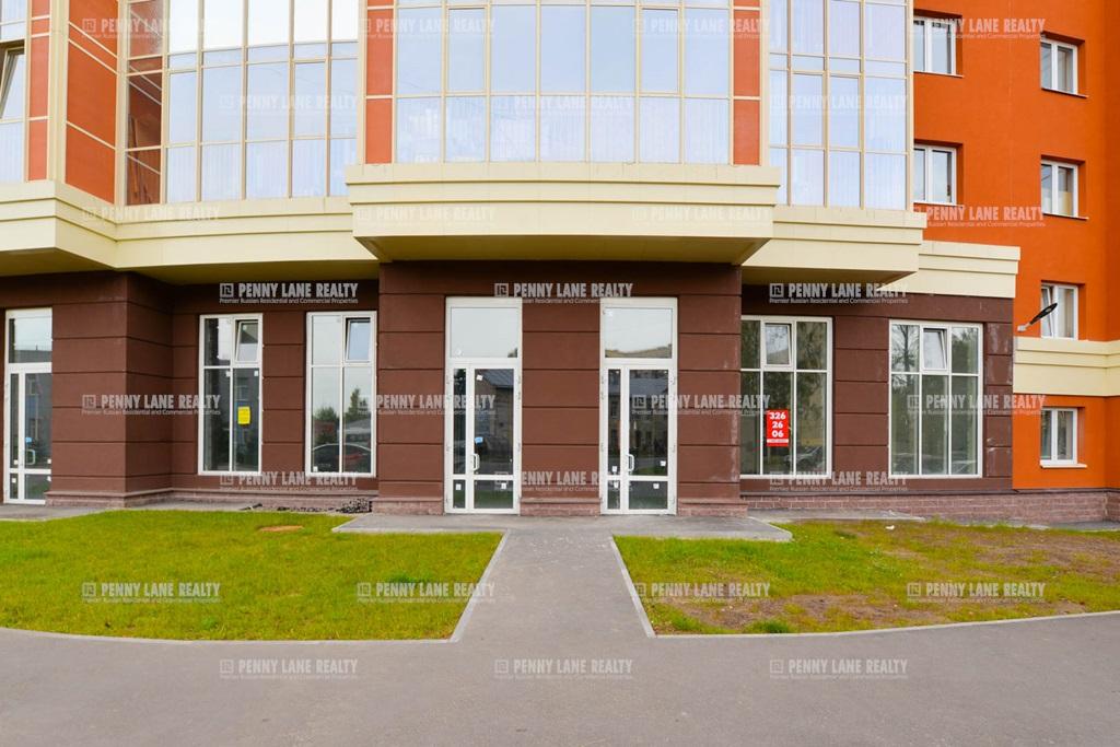 Аренда помещения 167.80 кв.м. Калининский ул. Оборонная, 37 корпус 1 - фотография №1