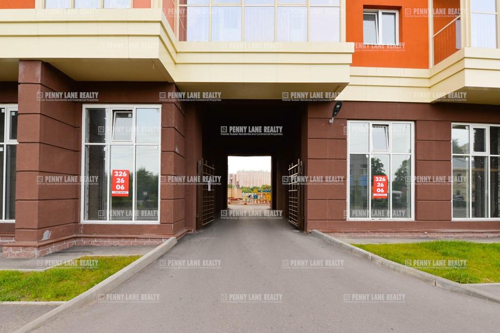 Аренда помещения 167.80 кв.м. Калининский ул. Оборонная, 37 корпус 1 - фотография №3