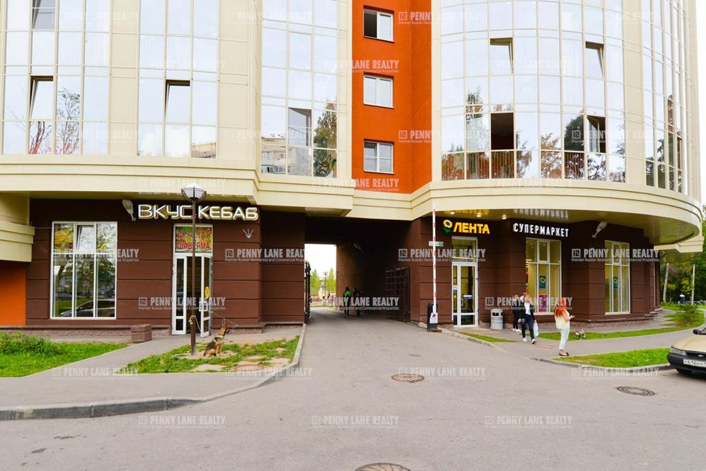 Аренда помещения 167.80 кв.м. Калининский ул. Оборонная, 37 корпус 1 - фотография №5