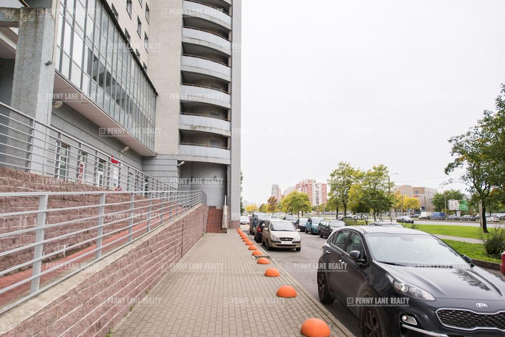 Аренда помещения 455 кв.м. Фрунзенский пр-кт Славы, 51 - фотография №4
