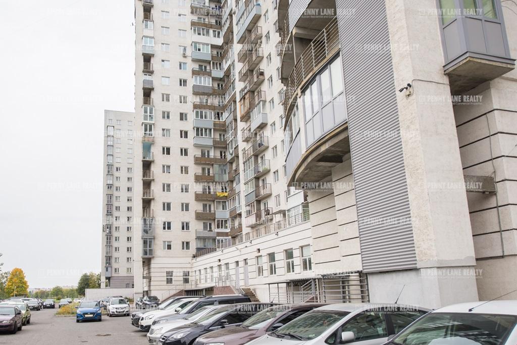 Аренда помещения 455 кв.м. Фрунзенский пр-кт Славы, 51 - фотография №5