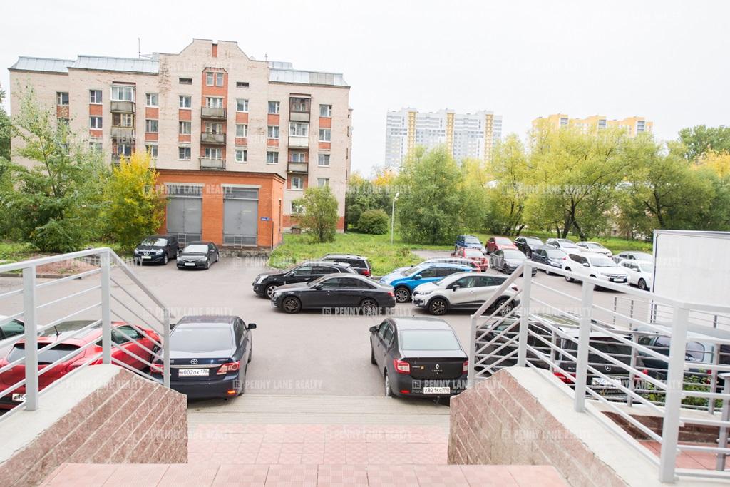 Аренда помещения 455 кв.м. Фрунзенский пр-кт Славы, 51 - фотография №6