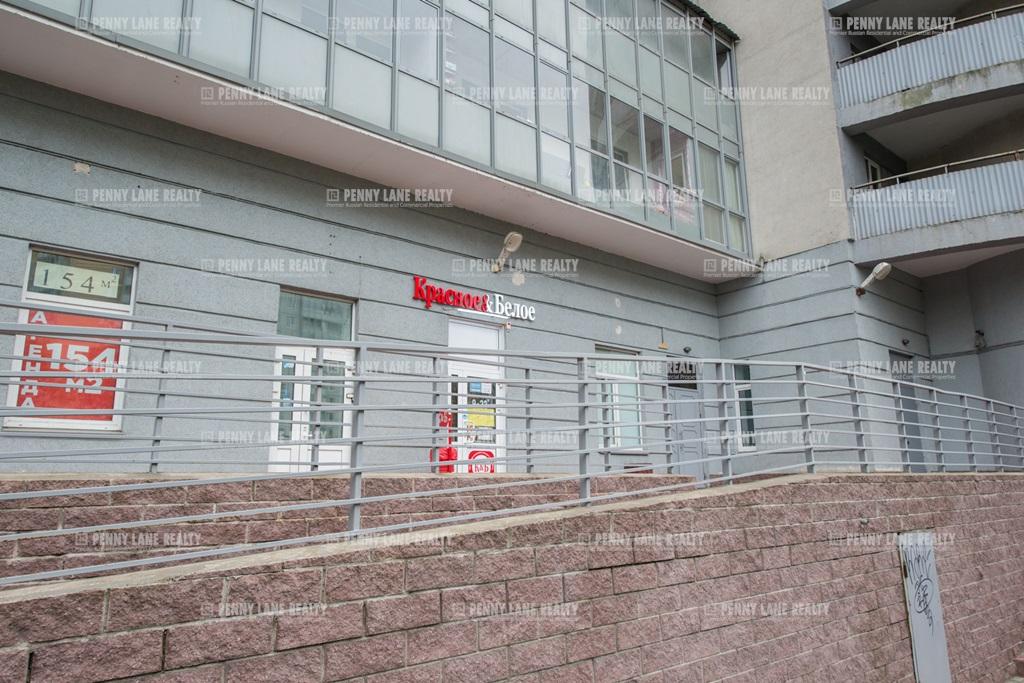 Аренда помещения 455 кв.м. Фрунзенский пр-кт Славы, 51 - фотография №7