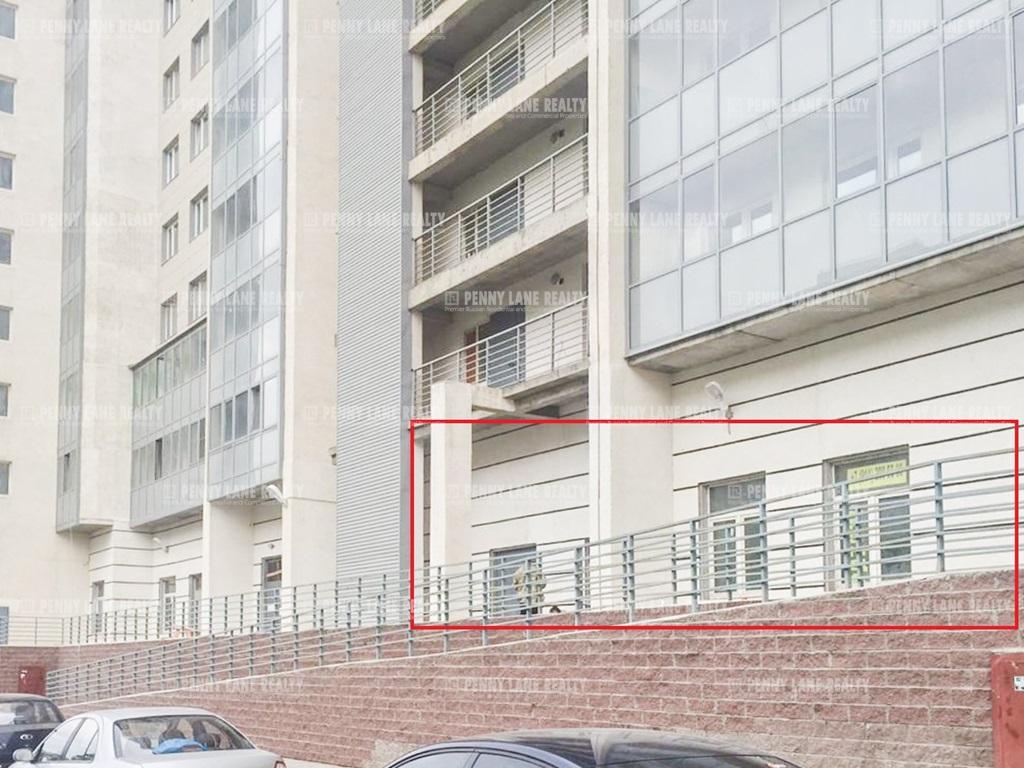 Аренда помещения 455 кв.м. Фрунзенский пр-кт Славы, 51 - фотография №1