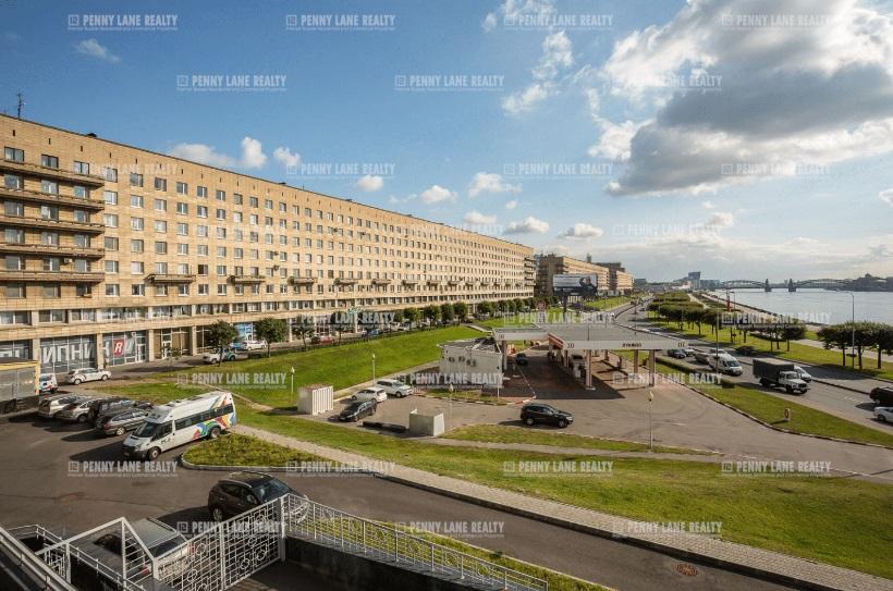 Продажа здания 11221 кв.м. Красногвардейский наб. Свердловская, 60 - фотография №1