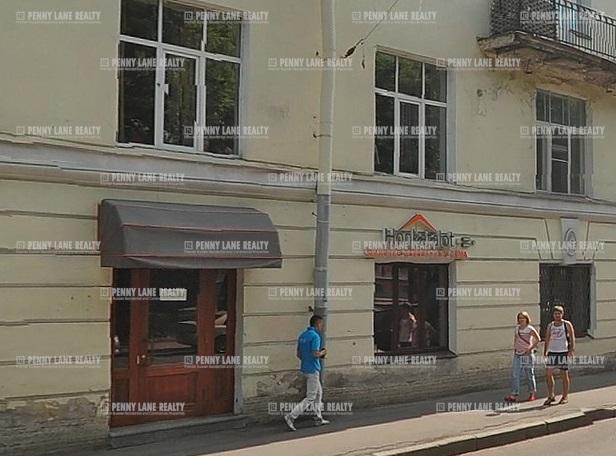 Продажа помещения 150 кв.м. Адмиралтейский б-р Конногвардейский, 6 - фотография №1