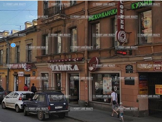 проспект Средний В.О. - на spret.realtor.ru