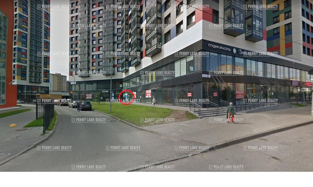 Закрытая аренда помещения 113 кв.м  Приморский - на spret.realtor.ru