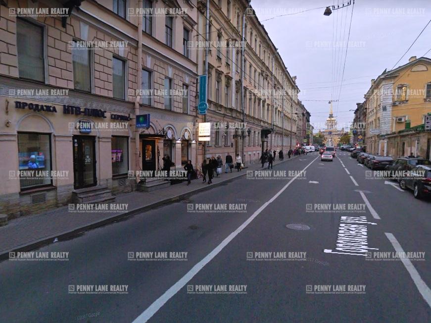 """продажа - """"ул. Гороховая, 16"""" - на spret.realtor.ru"""
