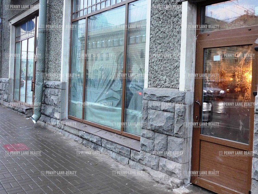 Аренда помещения 600 кв.м. Адмиралтейский пр-кт Загородный, 45 - на spret.realtor.ru - фотография №1