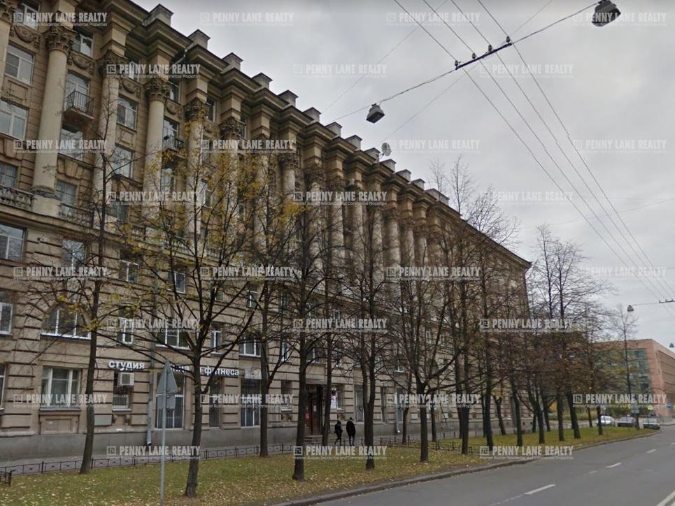 "аренда - ""ул. Фрунзе, 16"" - на spret.realtor.ru"