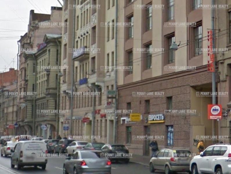 """аренда - """"пр-кт Средний В.О., 36/40"""" - на spret.realtor.ru"""