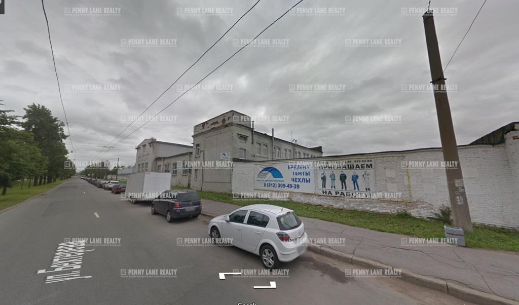 Продажа здания 13822 кв.м. Невский ул. Бехтерева, 2 - на spret.realtor.ru - фотография №1