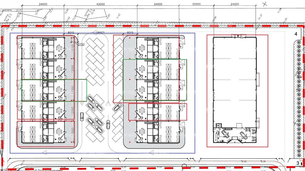 Продажа помещения 288 кв.м. Приморский ул. Парашютная, 41 - фотография №10