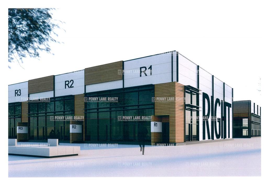 Аренда помещения 1440 кв.м. Приморский ул. Парашютная, 41 - на spret.realtor.ru - фотография №1