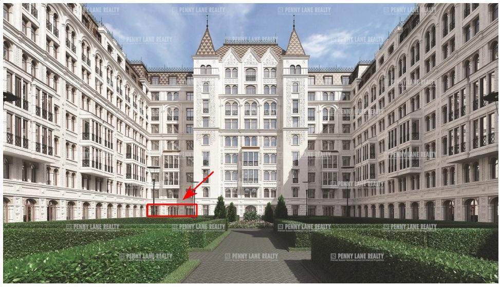 Аренда помещения 290 кв.м. Центральный пер. Басков, 2 - фотография №1