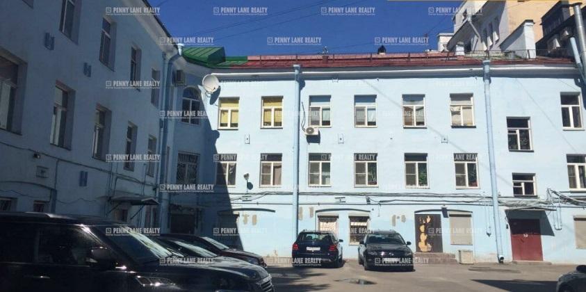 Закрытая продажа помещения 96 кв.м  Центральный