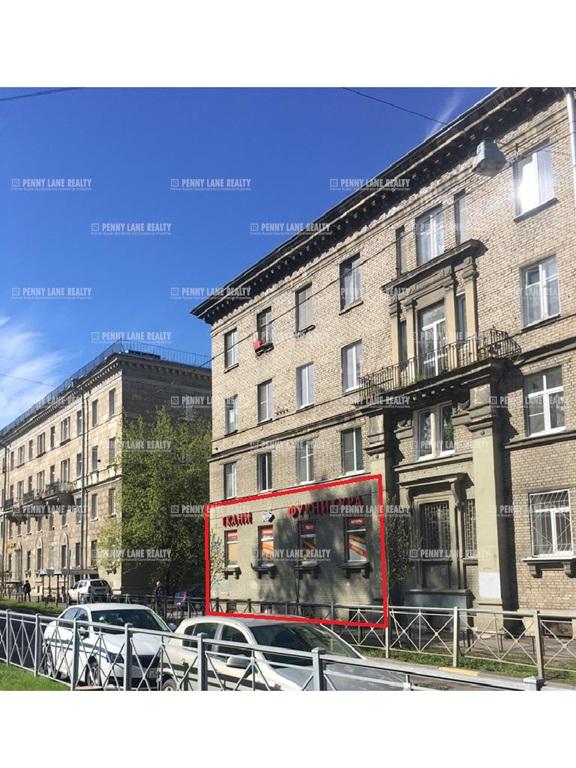 Продажа помещения 231 кв.м. Приморский пер. Карельский, 4 - фотография №2