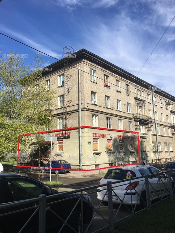 Продажа помещения 231 кв.м. Приморский пер. Карельский, 4 - фотография №1