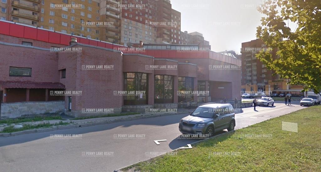 Аренда помещения 624 кв.м. Красносельский пр-кт Ленинский, 95 - фотография №1