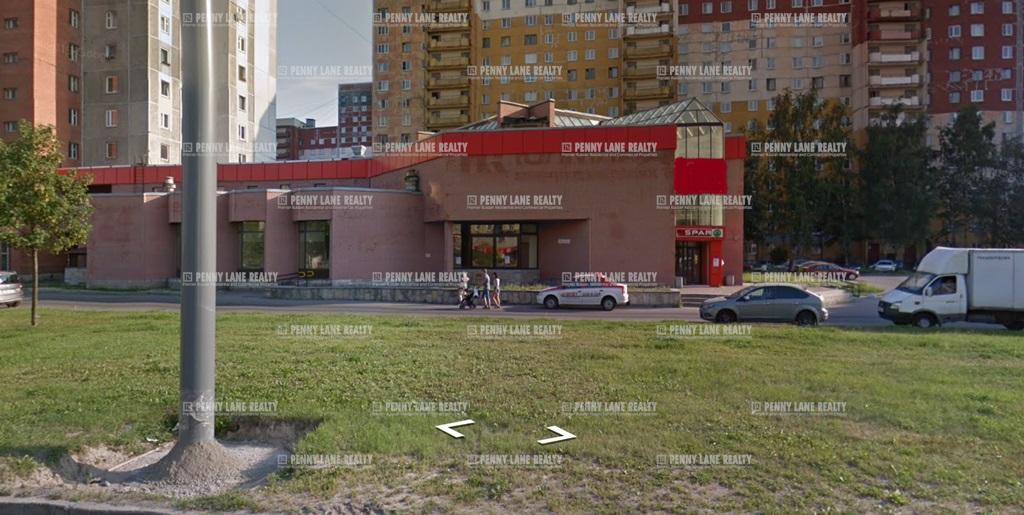 Аренда помещения 624 кв.м. Красносельский пр-кт Ленинский, 95 - фотография №2