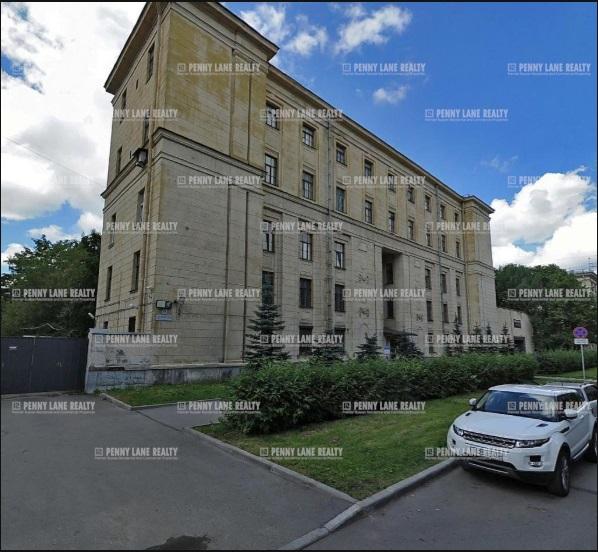 Продажа здания 9071.80 кв.м. Московский ул. Свеаборгская, 10 - фотография №2