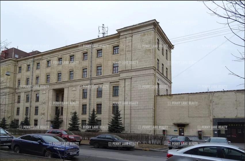 Продажа здания 9071.80 кв.м. Московский ул. Свеаборгская, 10 - фотография №3